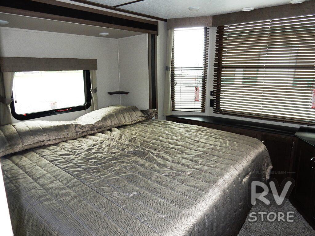 RETREAT Bedroom