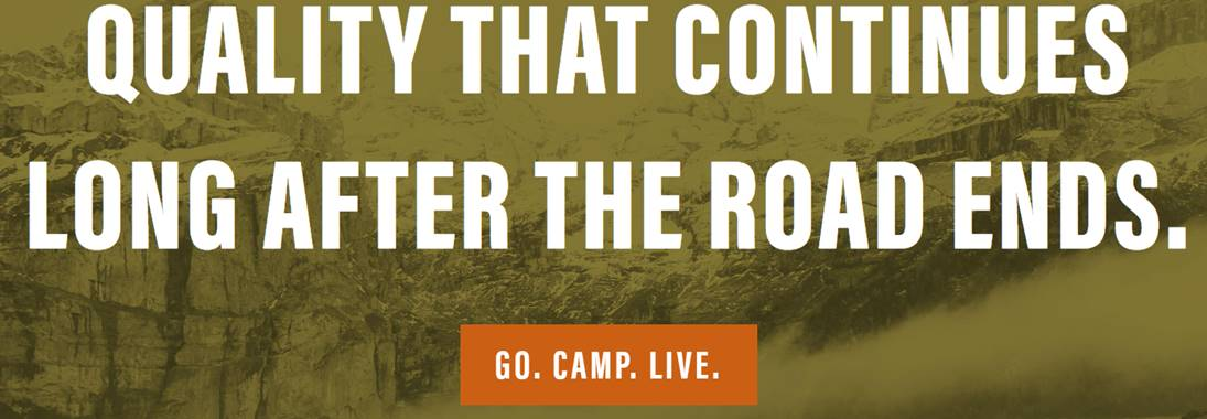 Go Camp Live