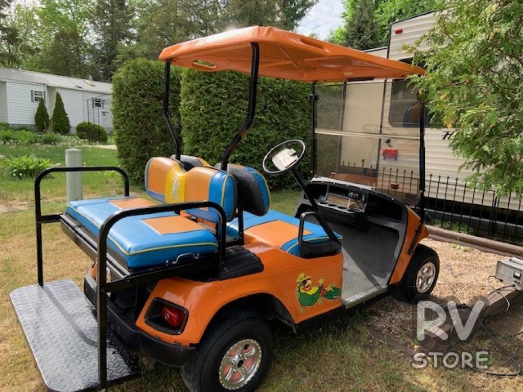 golf cart main