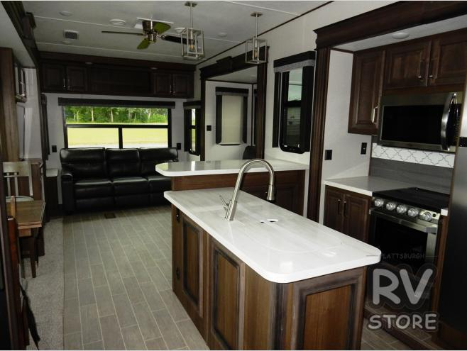 avalanche kitchen