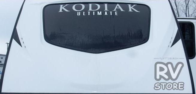Kodiak main